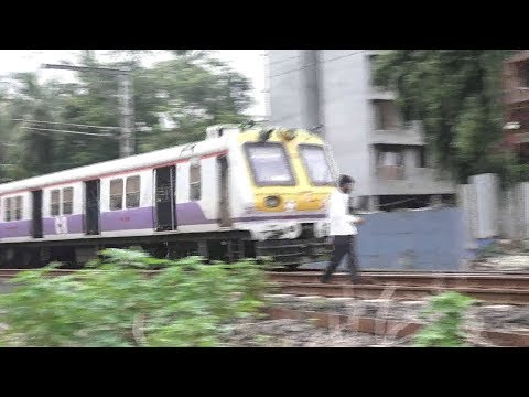 STV News | People Are Loosing There Lives While Crossing Railway Tracks In between Govandi And Chembur Station